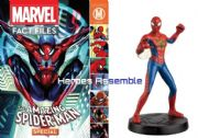 Marvel Fact Files Amazing Spider-man Special With Figurine Eaglemoss